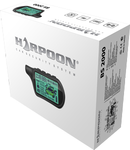 HARPOON BS 2000
